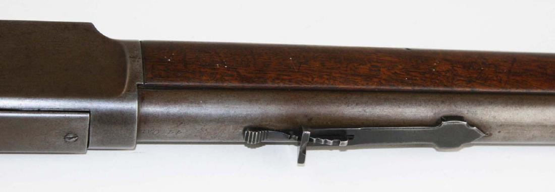 Winchester Model 1873 in .44WCF - 6