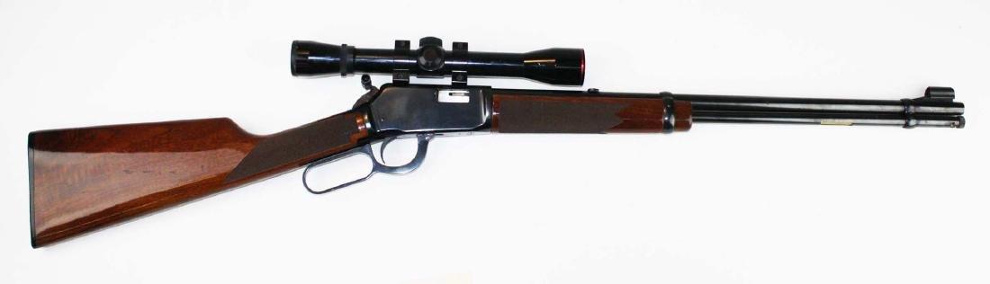 Winchester Model  9422M XTR
