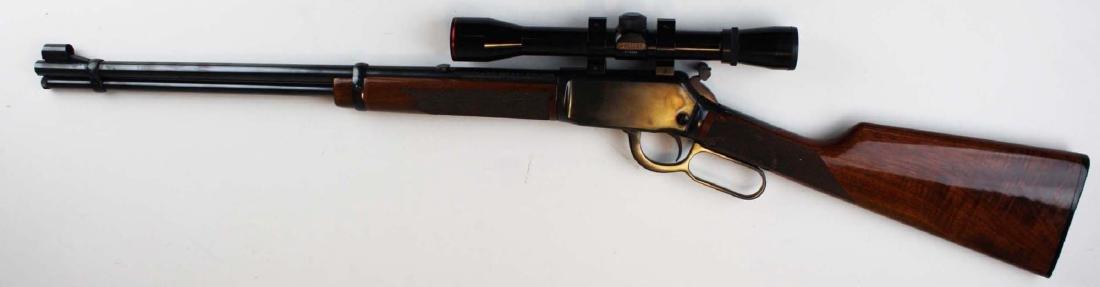 Winchester Model  9422M XTR - 2