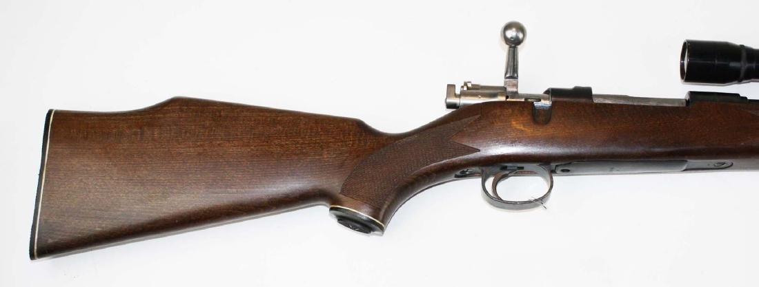 Husqvarna Swedish Mauser