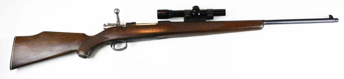 Husqvarna Swedish Mauser - 2