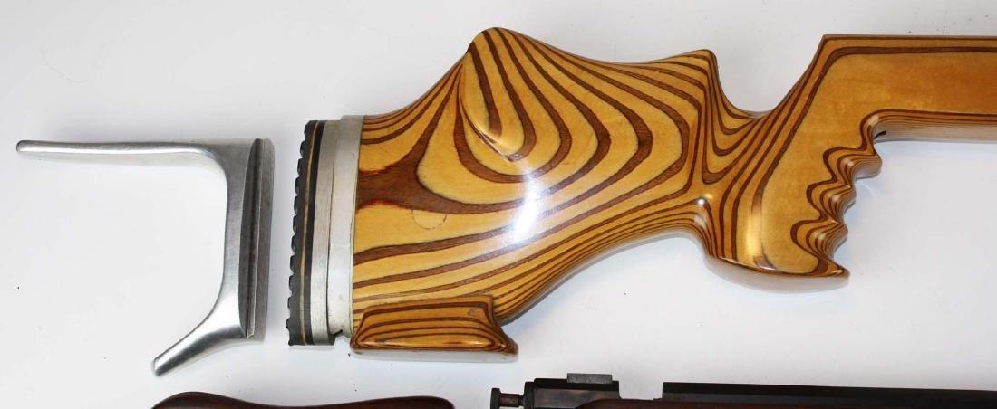 10 Ring 14lb .50 Cal Custom Muzzleloader - 3