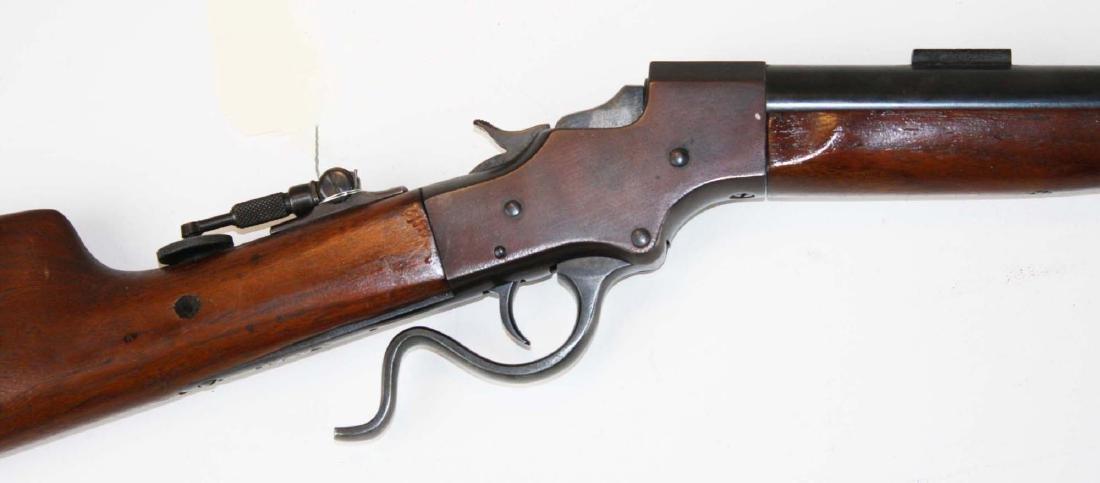 Stevens Model 44 Cal .32-40