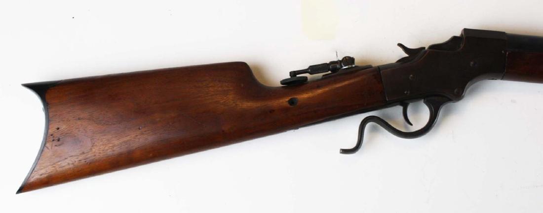 Stevens Model 44 Cal .32-40 - 2