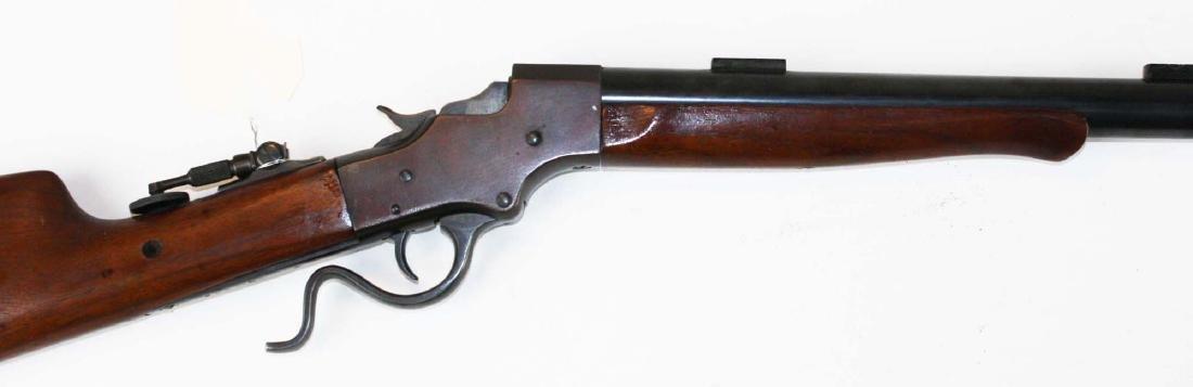 Stevens Model 44 Cal .32-40 - 3