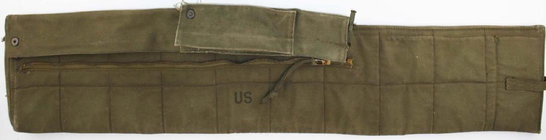 M1 Garand Griswold Jump bag