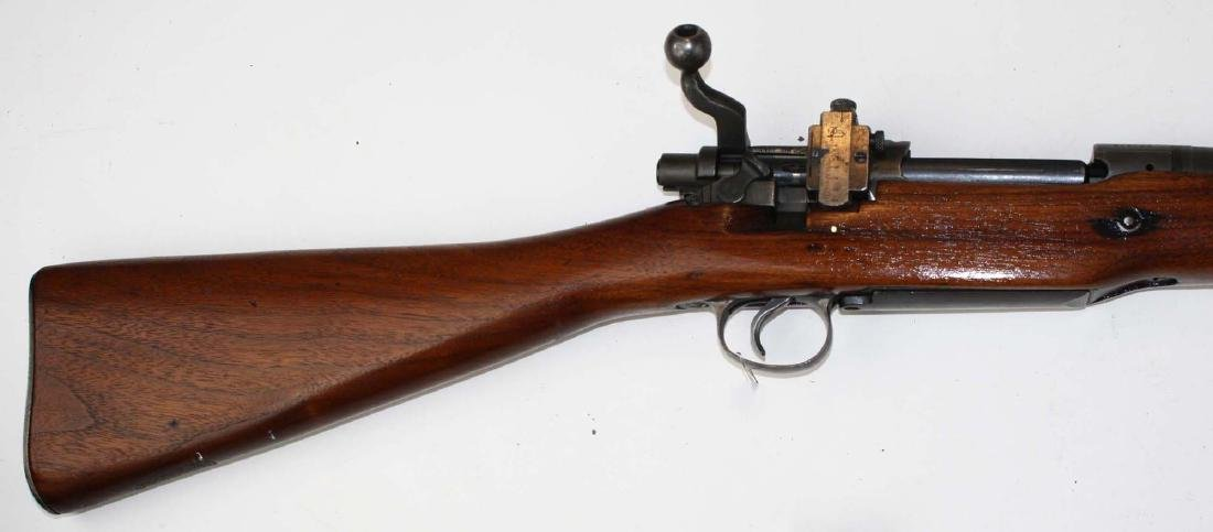 US Model 1917 Eddystone 30-06 rifle