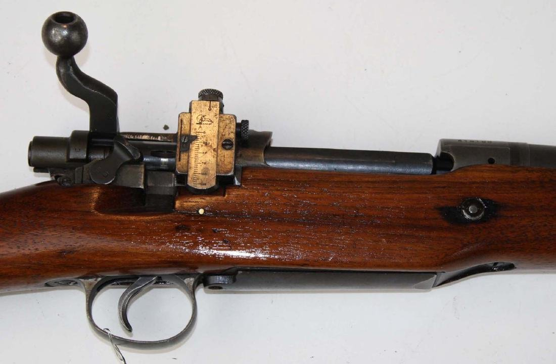 US Model 1917 Eddystone 30-06 rifle - 3