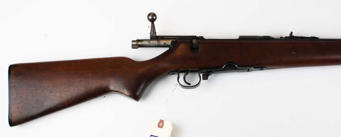 Savage Model 340 Bolt action 30-30 rifle