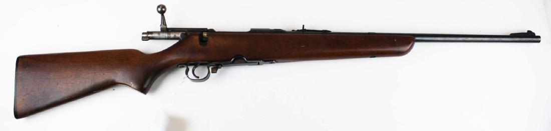 Savage Model 340 Bolt action 30-30 rifle - 2