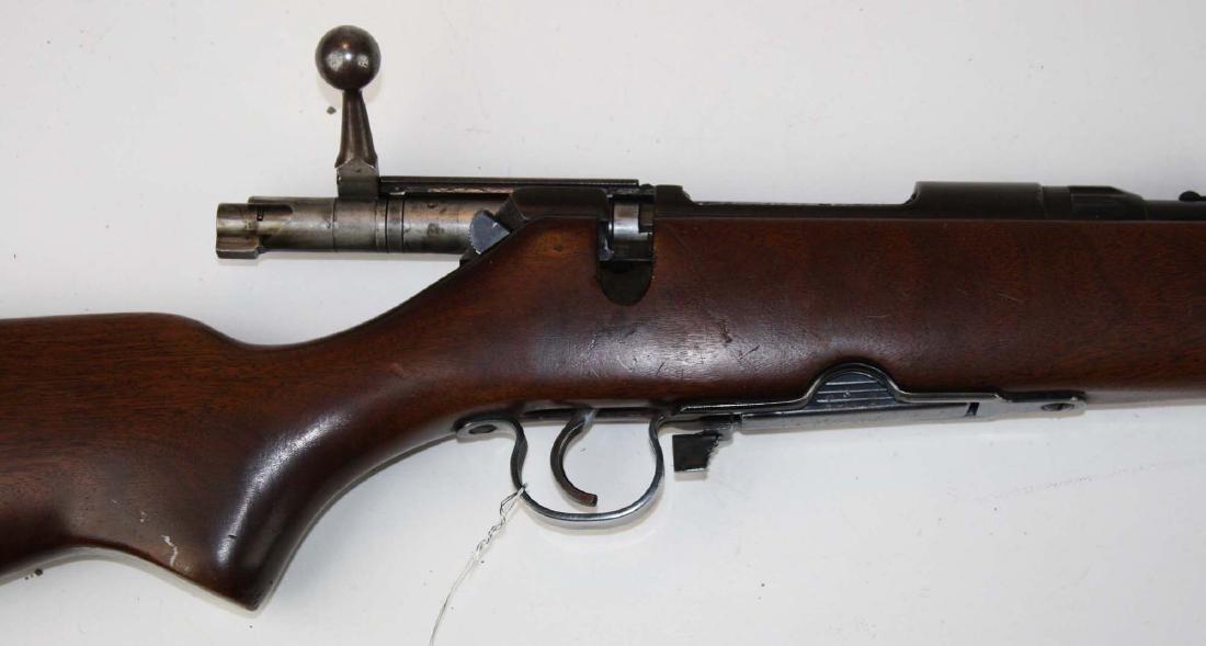 Savage Model 340 Bolt action 30-30 rifle - 3