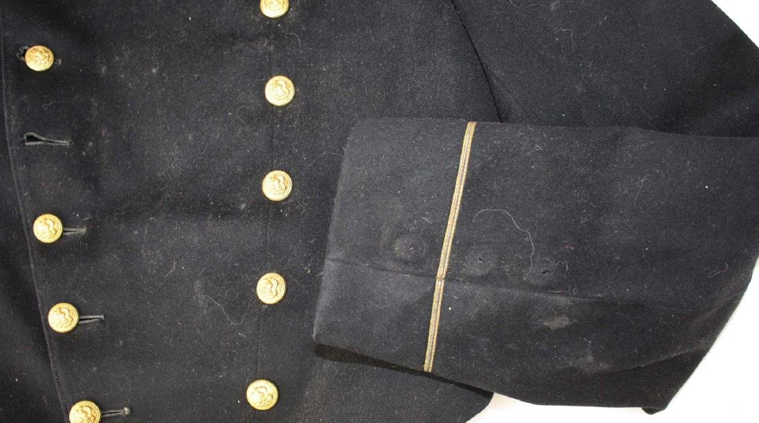 post Civil War US Navy uniform jacket - 2