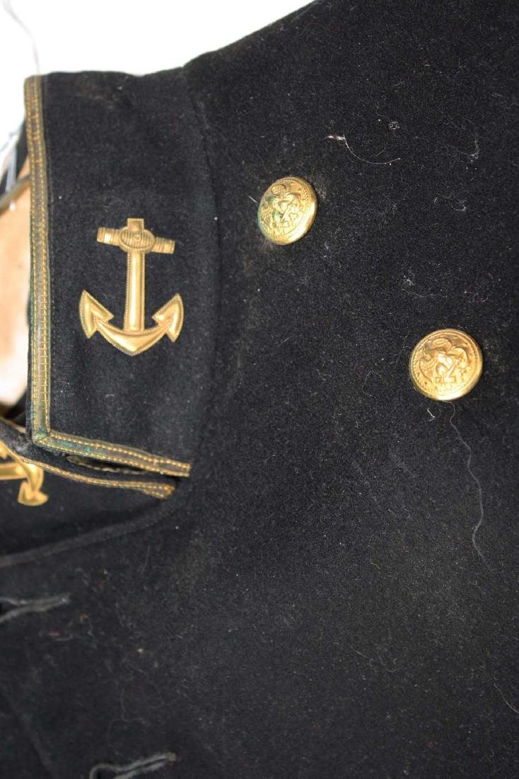 post Civil War US Navy uniform jacket - 3