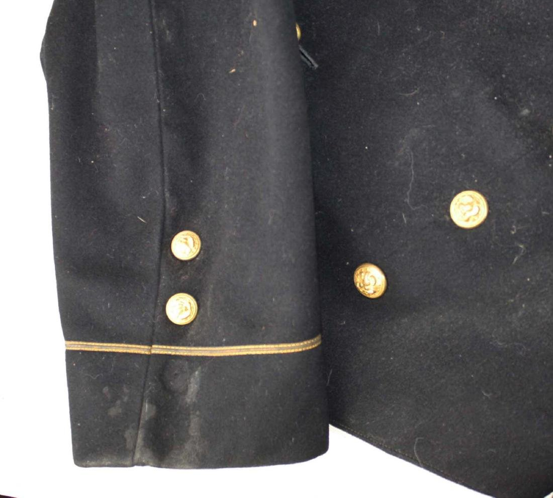 post Civil War US Navy uniform jacket - 5
