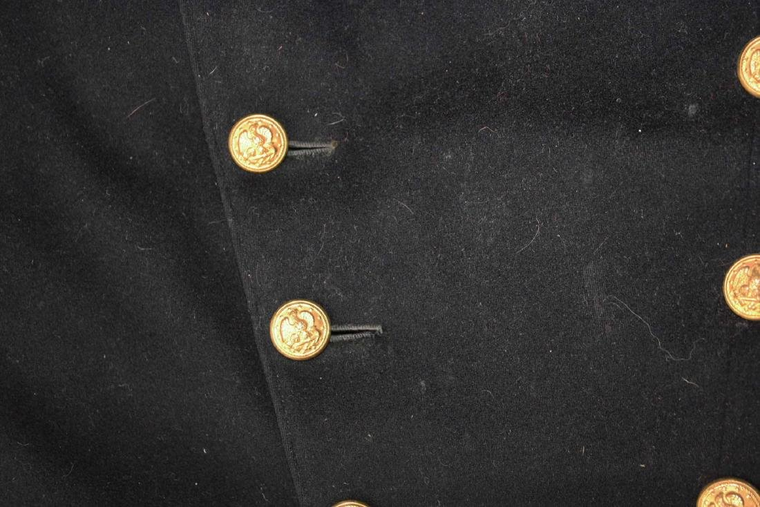 post Civil War US Navy uniform jacket - 7