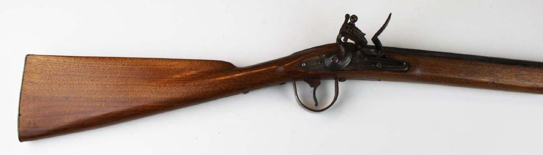 Dixie Gun Works Replica Hudson Bay Flintlock - 2