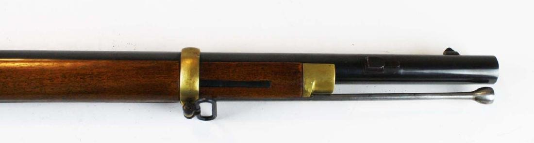 replica Remington Zouave rifle - 5