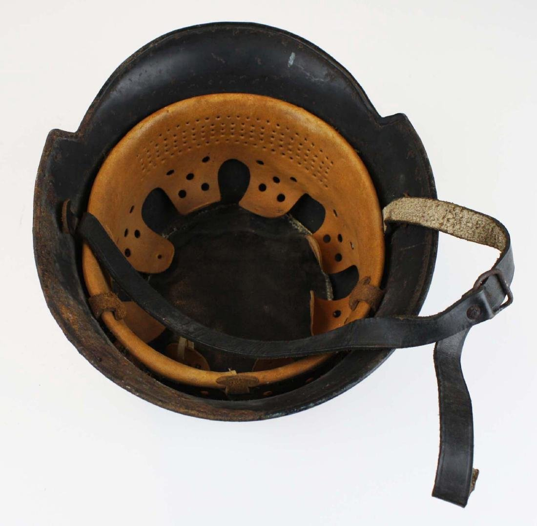 German WWII Nazi Luftwaffe helmet - 7