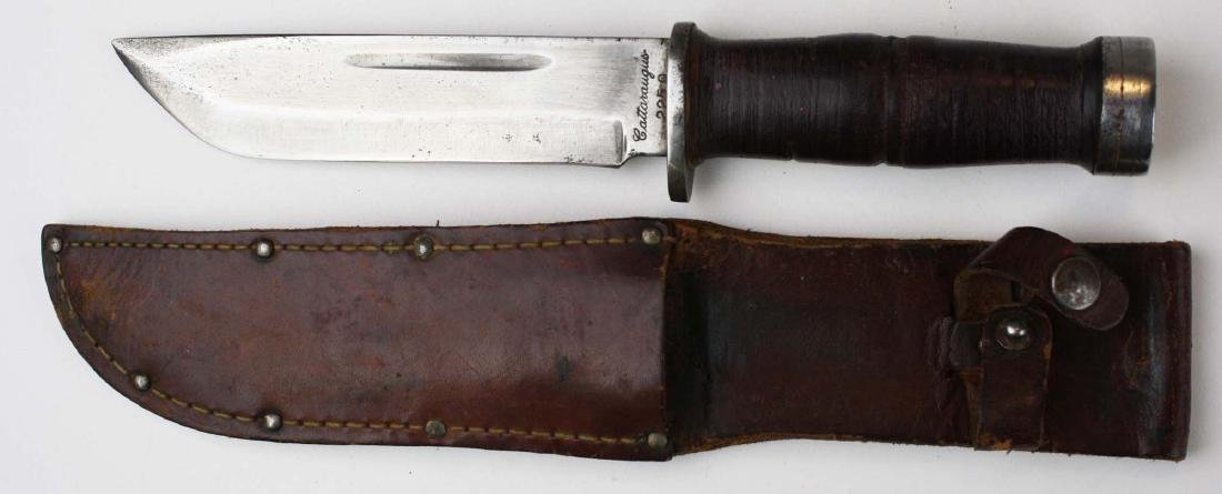US WWII 225-Q quartermaster's knife