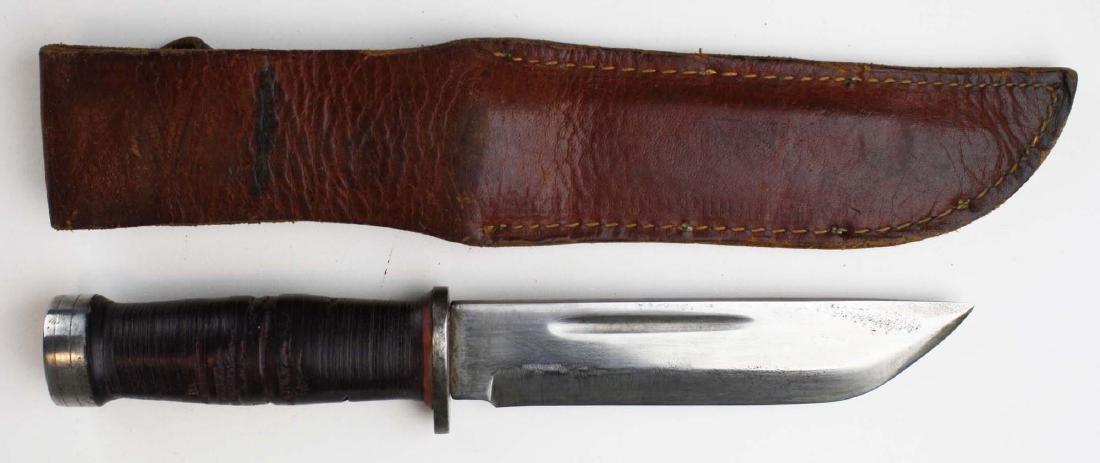 US WWII 225-Q quartermaster's knife - 2
