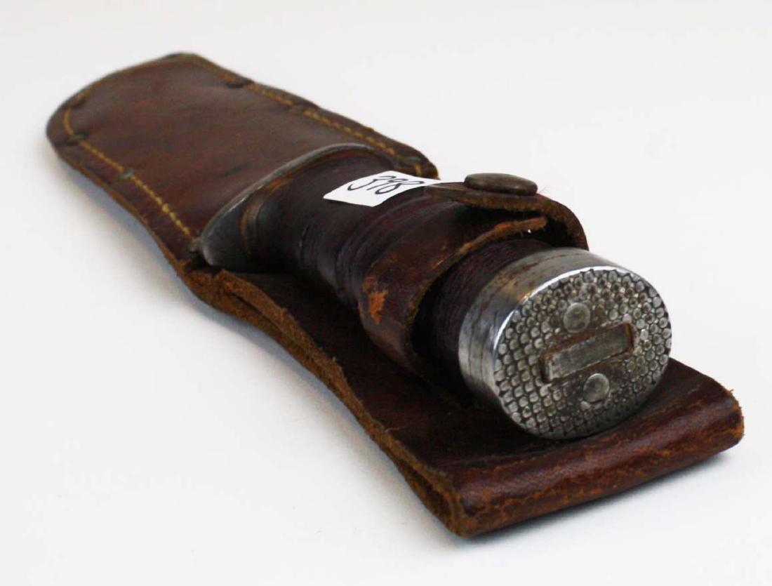 US WWII 225-Q quartermaster's knife - 3