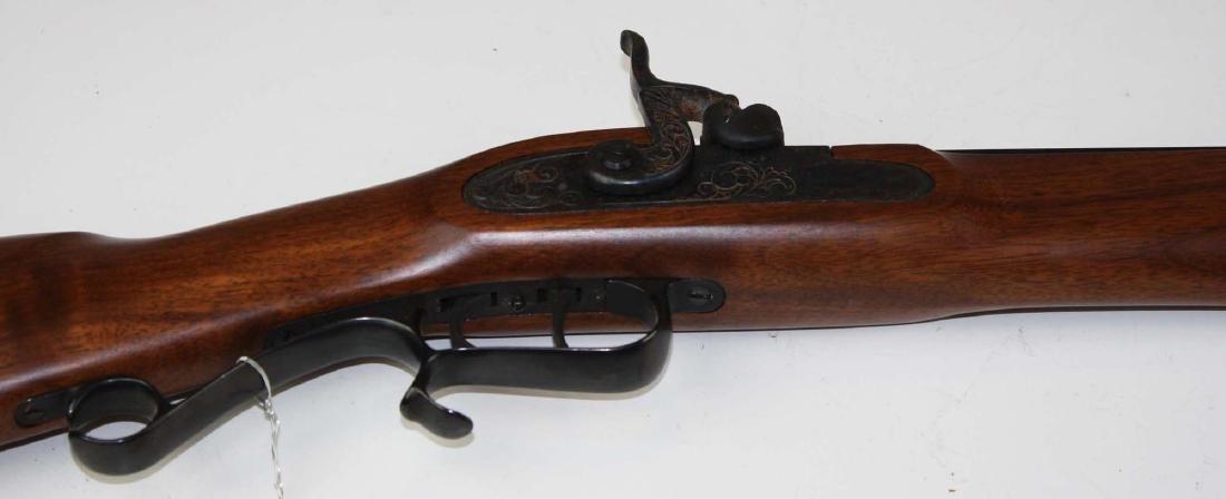 Thompson Renegade black powder rifle - 5