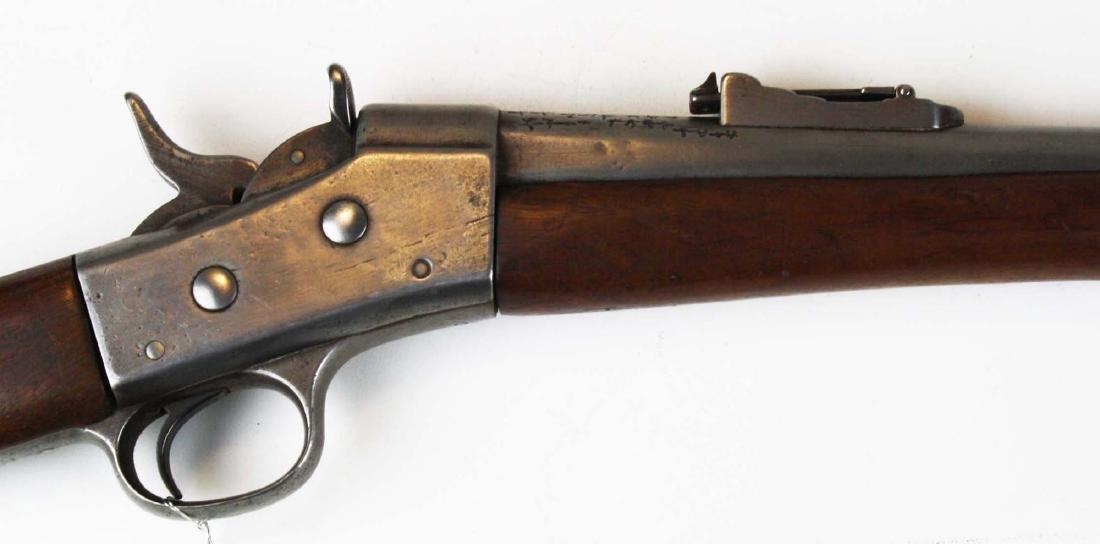 Remington Rolling Block musket