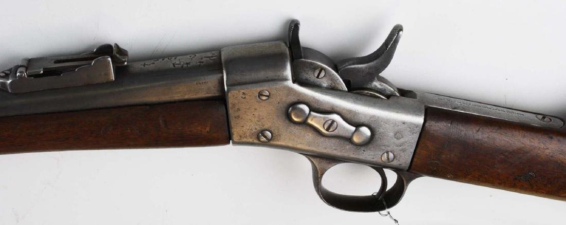 Remington Rolling Block musket - 7