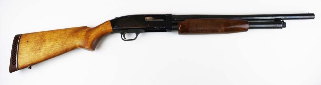 Mossberg Model 500AT 12ga shotgun