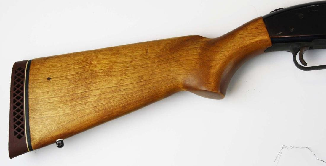 Mossberg Model 500AT 12ga shotgun - 2