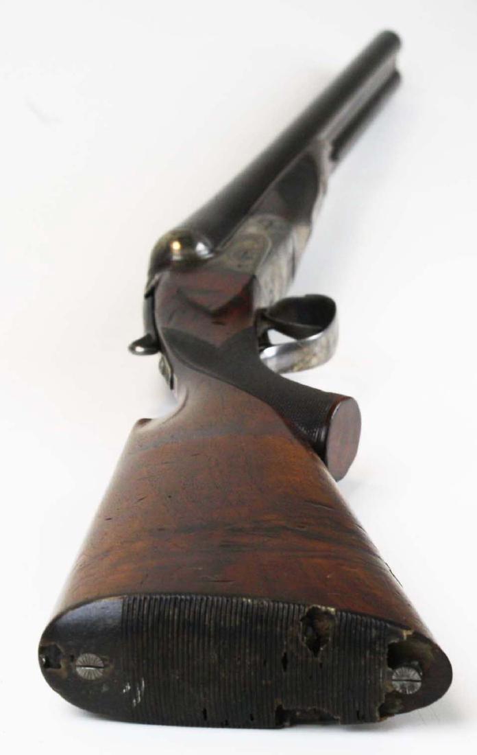 JP Sauer side by side shotgun - 4