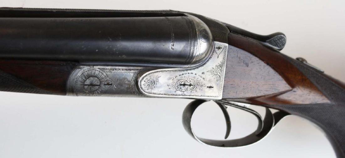 JP Sauer side by side shotgun - 6