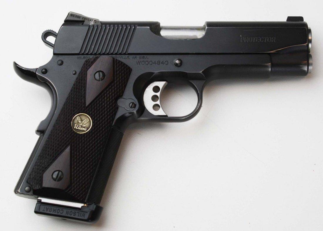 Wilson Combat Protector Pistol in .45ACP