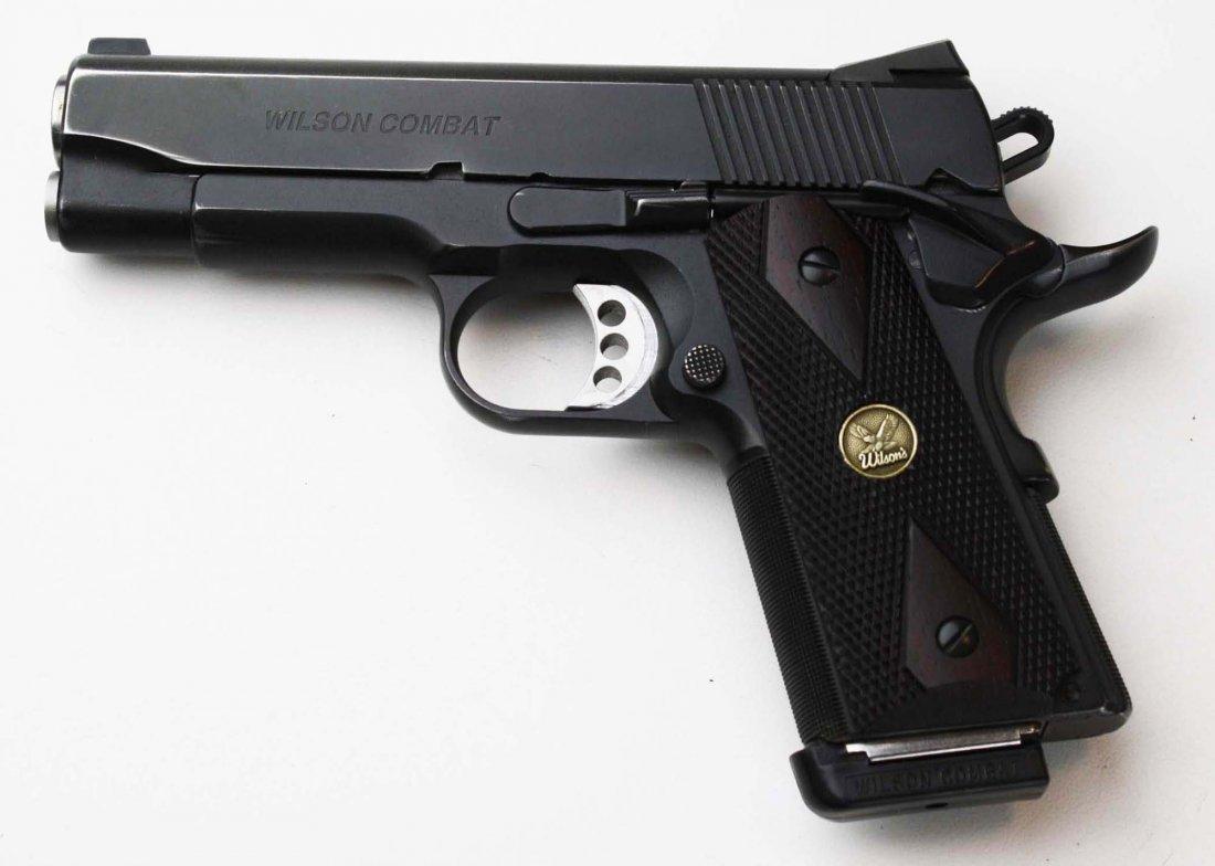 Wilson Combat Protector Pistol in .45ACP - 2