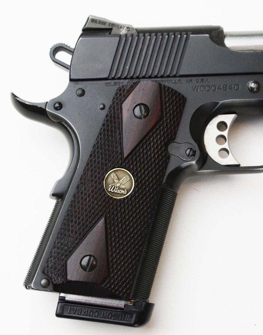 Wilson Combat Protector Pistol in .45ACP - 3
