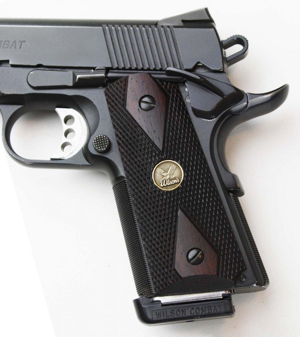 Wilson Combat Protector Pistol in .45ACP - 4