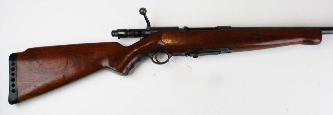 Mossberg Model 185k-A bolt action shotgun