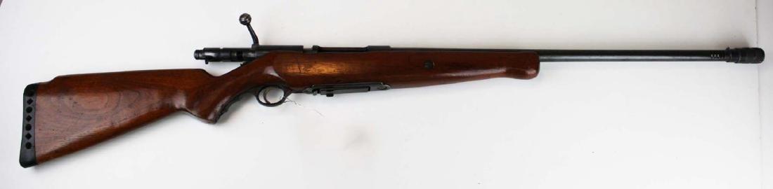 Mossberg Model 185k-A bolt action shotgun - 2