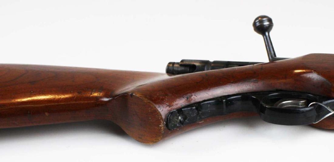 Mossberg Model 185k-A bolt action shotgun - 3