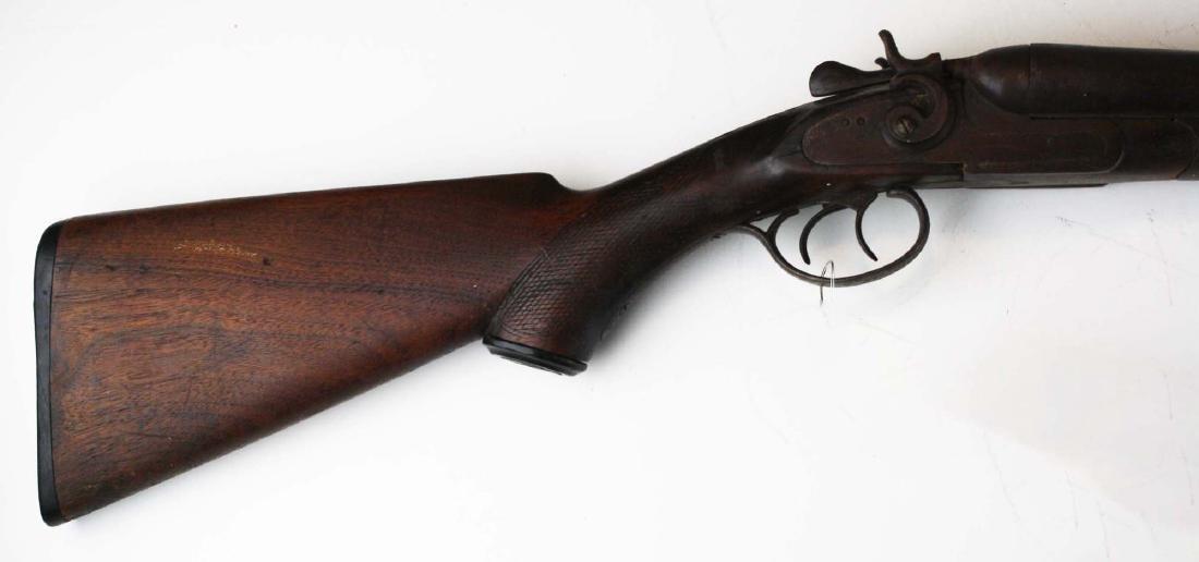 American Gun Co. 12 ga dbl bbl shotgun