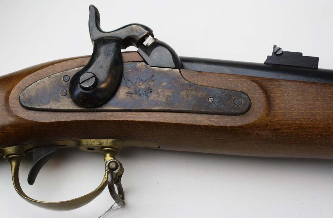 Navy Arms .58 cal., Zouave Musket
