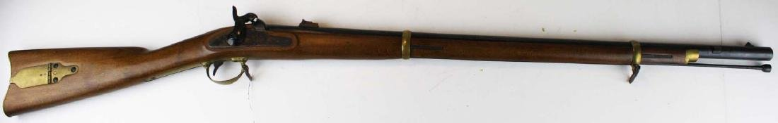 Navy Arms .58 cal., Zouave Musket - 2