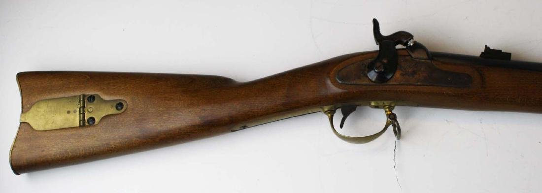 Navy Arms .58 cal., Zouave Musket - 3