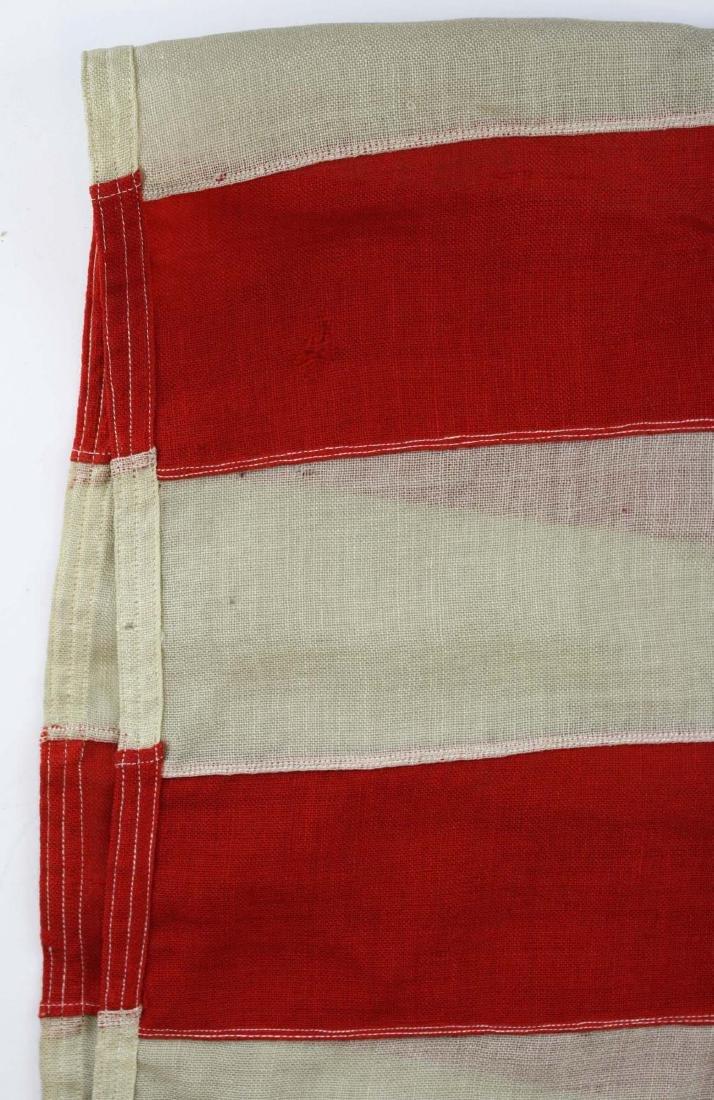 vintage 1896 US 45 star flag - 3