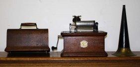 Columbia Type BK cylinder Graphophone
