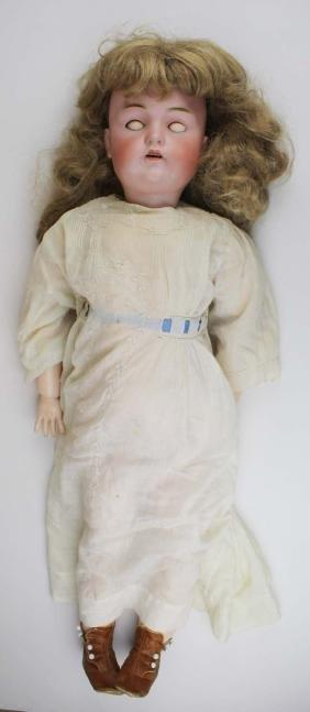 Kestner #214 child doll