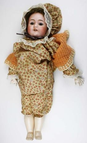 """A W #101 """"My Sweetheart"""" child doll"""