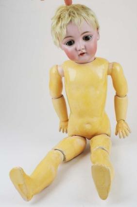Kestner #143 child doll