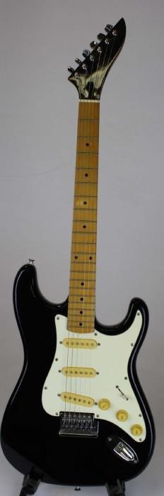 Grand Prix Strat type electric guitar