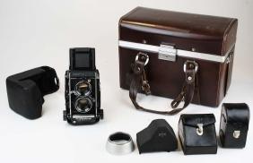 Mamiya C330 Professional Camera